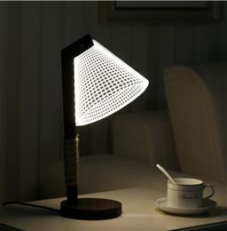 Creative 3D Night Light