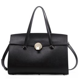 Leather Women Bags Long Straps Genuine Leather Tote Bags For Women Bags