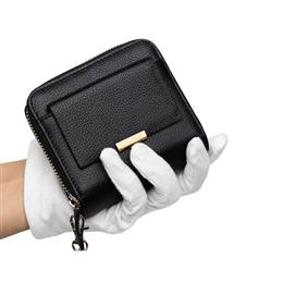 Women Leather Wallet Genuine Leather Coin Purses Small Wallet