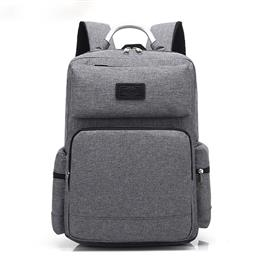 Fashion Men Backpack Oxford High Quality 15.6inch Laptop Notebook Back Pack To School Bag