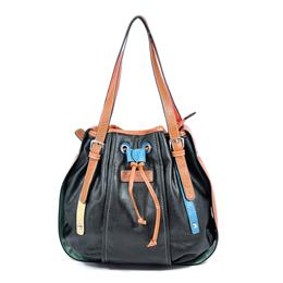 Slinky Pouched Bag