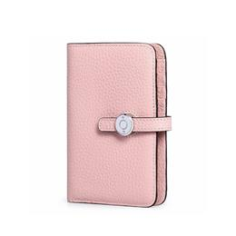 Brand Women Leather Wallets 2017 New Stylish Purse Super-Thin Wallet