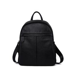 Genuine Leather Backpack Leather Women Backpacks Kanken Casual Bag Bagpack