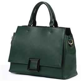 Real Leather Bag Cow Leather Bag 100% Genuine Leather Handbag