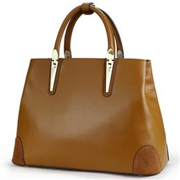 Real Genuine Leather Women Handbags Nappa Leather Bags Luxury Handbags