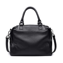 New 0-Profit Sale Brand Genuine Leather Bags Solid Shoulder Bags