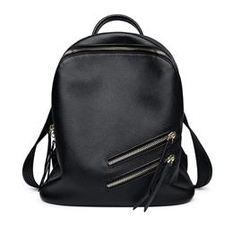 Fashion Women Backpack High Quality Leather Backpacks