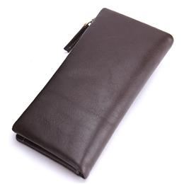 Men Wallets Genuine Leather Wallet Business Designer Purse Male Clutch Bags