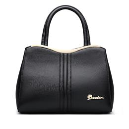 Women Bag Large Capacity Genuine Leather Bag Real Leather Bag