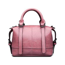 woman leather bag luxury elegant leather handbags