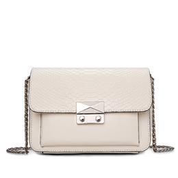 Serpentine Pattern Bags Handbags Women Famous Brand Women Messenger Bag