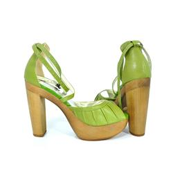 BELLINA HIGH HEEL SHOES