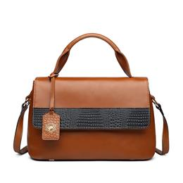 Genuine Leather Bag Luxury Handbags Women Bags Designer High Quality Lea...