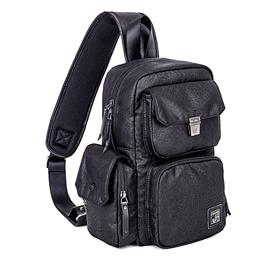 New  Crossbody Bags for Men Messenger Chest Bag Casual Bag Waterproof Ma...