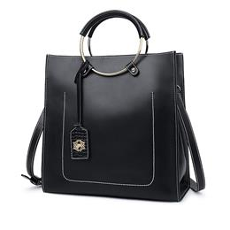 Classic Luxury Shoulder Bags Famous Brand Superior Cowhide Bolsa Feminina