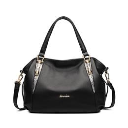 Genuine Leather Bag Super Soft Woman Leather Shoulder Bags Famous Brand
