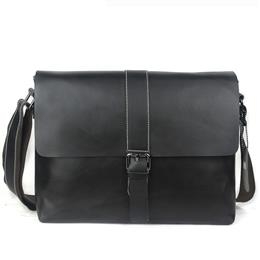 Business Briefcase Leather Laptop Bag Men Bag Men Messenger Bags Genuine Leather Shoulder Crossbody Bags for Man Totes