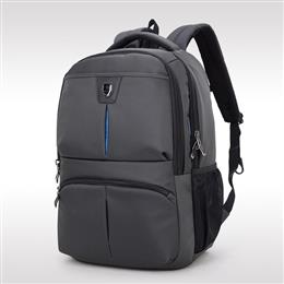 Business Men Backpack Waterproof School Backpack Bag For College Simple Design Men Casual Male New Backpack School