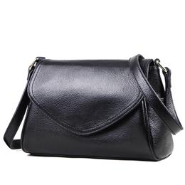 Small Brand Women Bag Genuine Leather Shoulder Bag Designer Handba