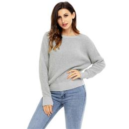 Casual Sweater Women New Pattern Knitting Sweater