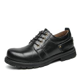 Comfortable Hard Shoes Oxfords Luxury Footwear Work Office Shoes