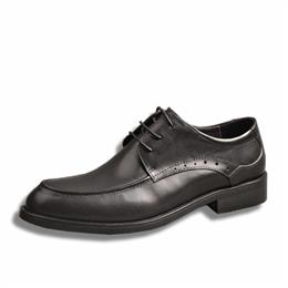 Leather Dress Shoes Luxury Brand Business Casual Shoes Flats Leather Italian Mens Shoes