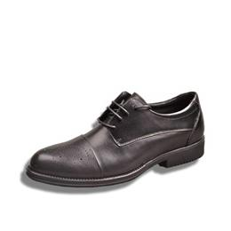 Men Dress Shoes Luxury Brand Designer Shoes Fashion Lace-up Oxford Shoes For Men Italian Leather Shoes