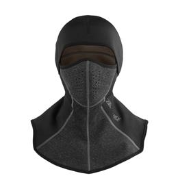 Winter Cycling Face Mask Cap Waterproof Thermal Fleece Ski Mask