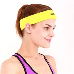 1PCS High Quality Cotton Sweat Headband For Men Sweatband