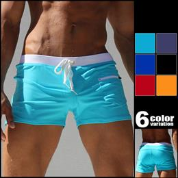Swimwear Men Swimsuits New Mens Swimming Shorts Men Swimming Trunks