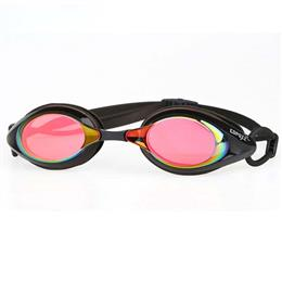 Swim Goggles Plating Mirrored Swimming Glasses Waterproof for Men Women Adults Sport
