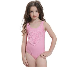 2018 Kids Swimmer Girls Bathing Suit Infantil Swimwear For Girls Bathers Children