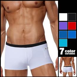 Men Swimwear Trunks Mens Swimming Shorts Men Swimsuits Surf Men Swim Briefs