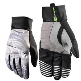 2 Modes Winter Windproof Wind Cover Cycling Bike Bicycle Gloves