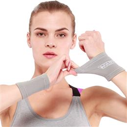1pair Wrist Support Protect Wristband Unisex Bracers