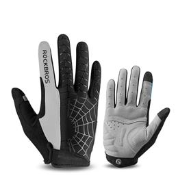 Windproof Cycling Gloves Touch Screen Riding MTB Bike Bicycle Glove Thermal Warm Motorcycle
