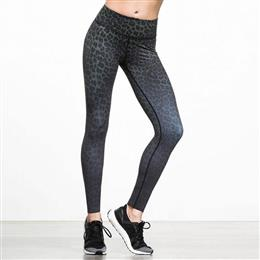 Leopard Print Women Yoga Pants High Waist Running Tights Leggings