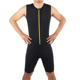 Professional Triathlon Ironman Suits For Running Cycling Swimming Swimwe...