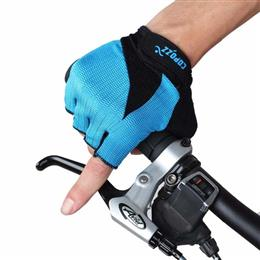 GEL Half Finger Men Women Cycling Gloves Slip for MTB
