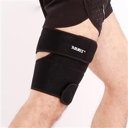 1PCS Sport Thigh Guard Muscle Strain Protector Muslo Pads Support