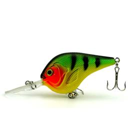 7ps 9.5cm 11.2g Isca Artificial Fishing Lures Crank Baits