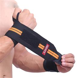 1PCS Wrist Support Gym Weightlifting Training Weight Lifting Gloves