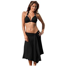 cover up 1 Piece Women Summer Holiday Swimwear