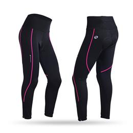 Slim Breathable Cycling Long Pants For Spring/Autumn