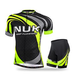 Short Sleeve Anti-UV And Foam Pad Short for Men