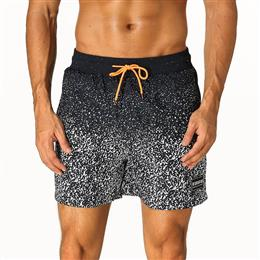 Quick Drying Board Shorts Trunks Mens Beach Short