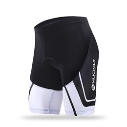 UV Protection Bike Clothing For Men Cycling Shorts