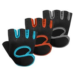 Crossfit Gloves Gym BodyBuilding Dumbbell Sports Training Wrist