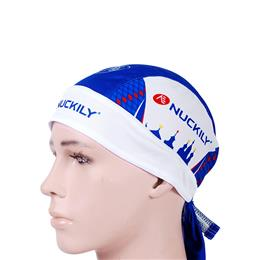 Outdoor Cycling Hat Men Pirate Bandana Bicycle Sweatproof Headband