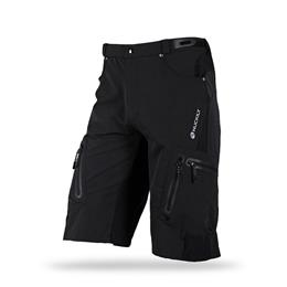 Summer Cycling Shorts With Cargo Bermuda